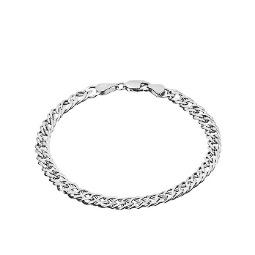 мужские серебряные браслеты купить в ювелирном интернет магазине