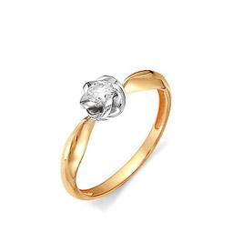 Помолвочные кольца - купить в ювелирном интернет-магазине Fidelis ... 5c5531d07ba