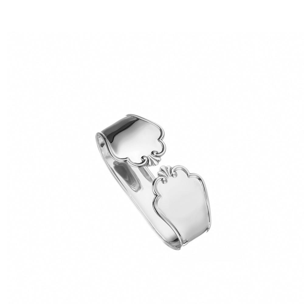 Серебряная салфетница • Juveel