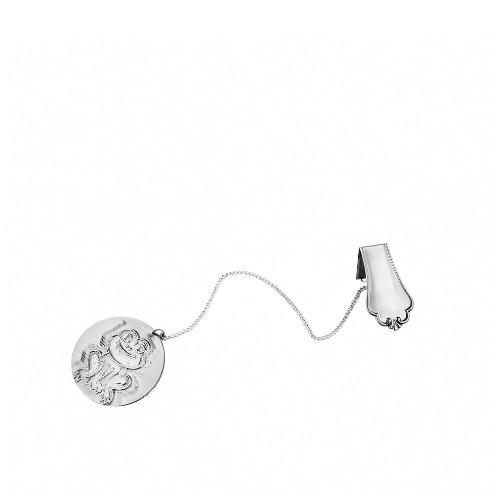 Серебряный ионизатор воды Лягушка • Juveel